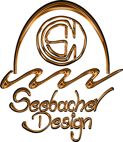 Logo Seebacher Design